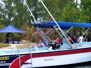 20% Off on Big Game Fishing in Mauritius
