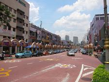 Little India Brickfields - Kuala Lumpur