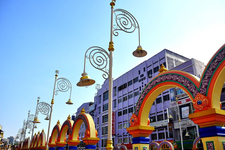 Little India Brickfields - View