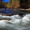 Little Luckiamute River