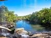 Little Mertens Falls - Kimberley