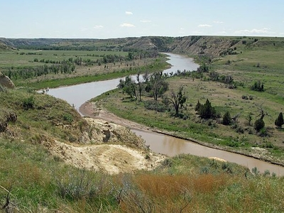 Little Missouri River