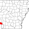 Little River County