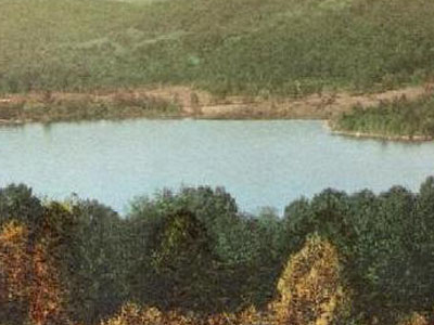 Little Squam Lake