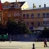 Litvinov City 3