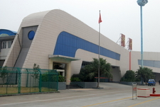Liuzhou Airport