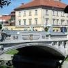 Ljubljana Dragon Bridge