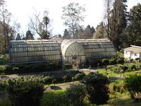 Lloyds Jardín Botánico