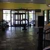 Lobby WREC Vancouver WA