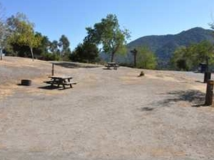 Lobo Group Campground
