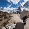 Lobuche - Everest Base Camp Trek - Sagarmatha NP