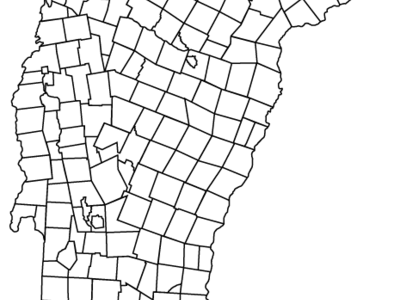 Located In Orleans County Vermont