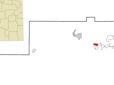 Location Of Acomita Lake New Mexico