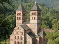 Murbach Abbey