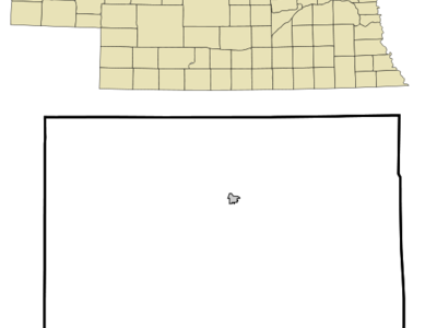 Location Of Alliance Nebraska