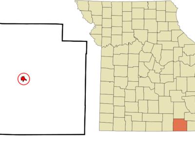 Location Of Alton Missouri