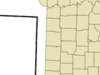Location Of Anderson Missouri