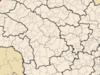 Location Of Araatuba