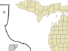 Location Of Auburn Michigan
