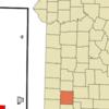 Location Of Aurora Missouri