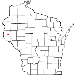 Location Of Baldwin Wisconsin