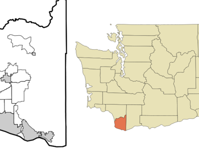 Location Of Barberton Washington
