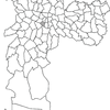 Location In The City Of So Paulo