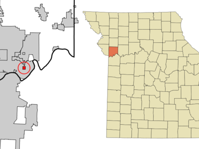 Location Of Birmingham Missouri