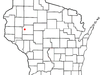 Location Of Bloomer Wisconsin