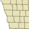 Location Of Boone Iowa