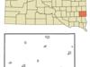 Location In Minnehaha County