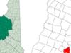 Location In Grafton County New Hampshire