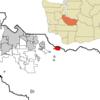 Location Of Buckley Washington