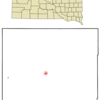 Location In Harding County