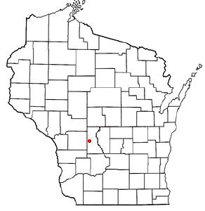 Location Of Camp Douglas Wisconsin