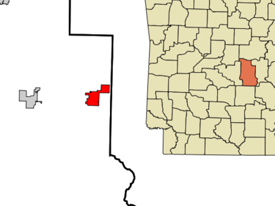 Lonoke County And The State Of Arkansas