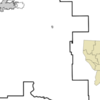 Location Of Cascade Montana