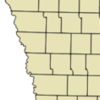 Location Of Centerville Iowa