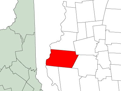 Location In Cheshire County New Hampshire