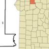 Location Of Chillicothe Missouri