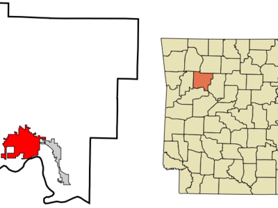 Johnson County And The State Of Arkansas