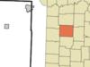 Location Of Clinton Missouri