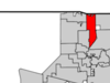 Location In Broward County And The State Of Florida