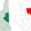 Location In Carroll County New Hampshire