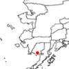 Location Of Dillingham Alaska