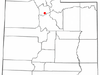 Location Of Draper Utah