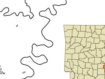 Desha County And The State Of Arkansas