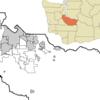 Location Of Dupont Washington