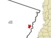 Location Of Durant Mississippi