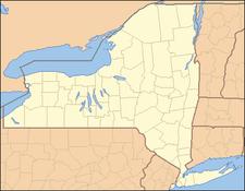 Location Of Eden In New York